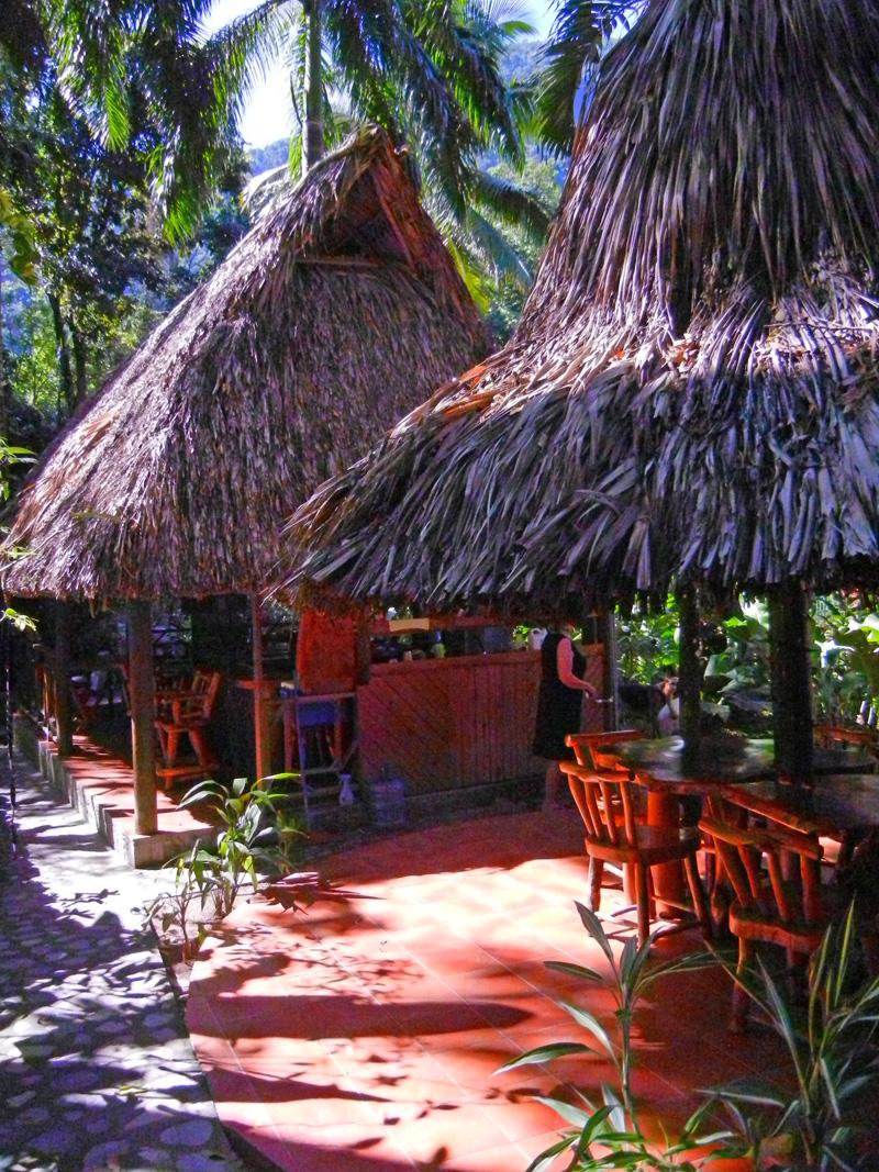 Restaurant at Pico Bonito-800