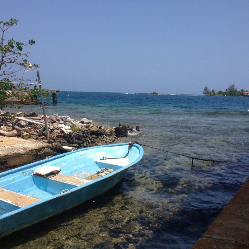 Grahams Cay