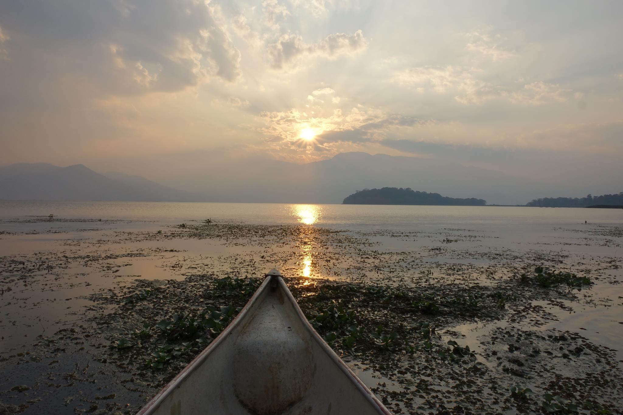 Lago Yojoa - Don McLean