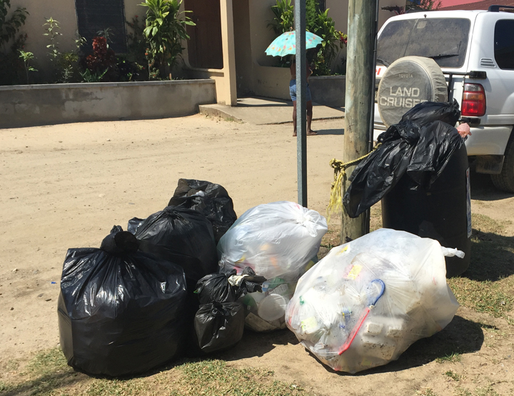 Some Garbage